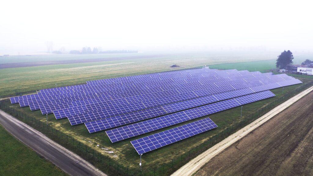 Dzierzążenko-saulės-elektrinės