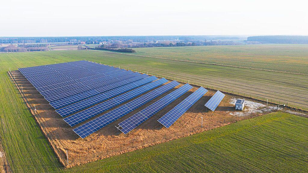 Jaryszewo-saules-elektrines