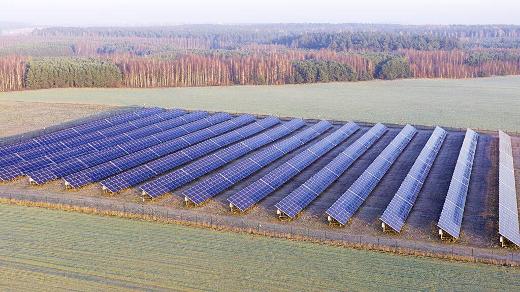 Koszelewy-saules-elektrines